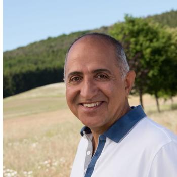 Herr Hasan Akpinar