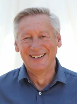 Herr Jörg Witteborg