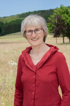 Frau Ingetraud Beckebanze