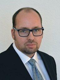 Herr Michael Müller
