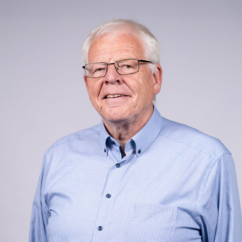 Herr Karl-Heinz Wöstmann