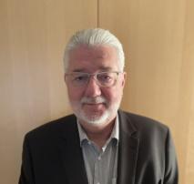 Herr Peer-Michael Kranz