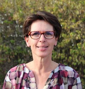 Frau Anke Ruprecht