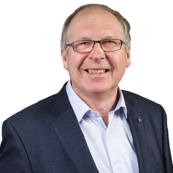 Herr Wolfgang Schulz