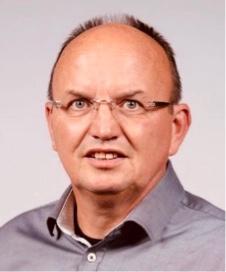 Herr Stefan Gerdröwekamp
