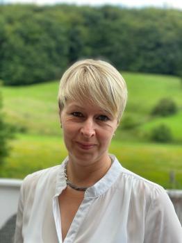 Frau Sandra Wißmann