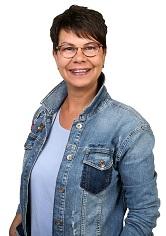 Frau Claudia Stricker
