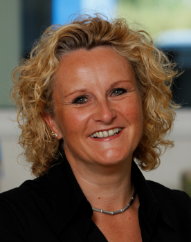 Frau Catherine Kisker-Aßner