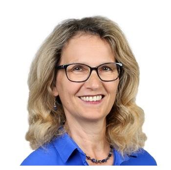 Frau Anja Kisker